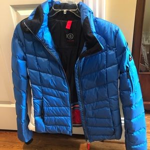 Fire and Ice women's ski jacket new